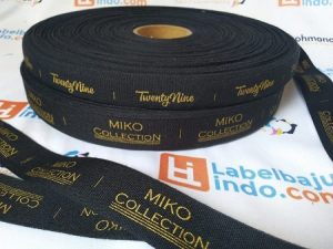 label kaos di bolaang mongondow